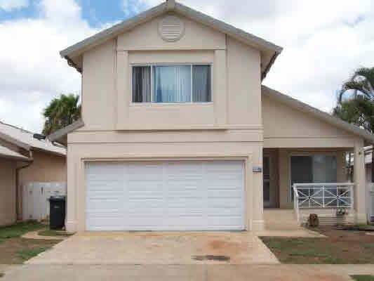 91-1458 Kaieleele St, Ewa Beach, HI 96706 (MLS #237319) :: Aloha Kona Realty, Inc.