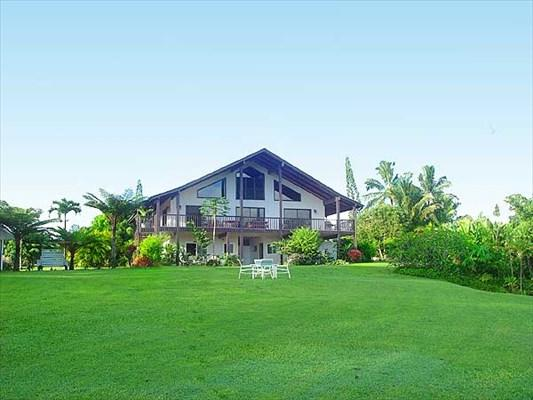 321 Aina Manu Pl, Kapaa, HI 96746 (MLS #279344) :: Elite Pacific Properties
