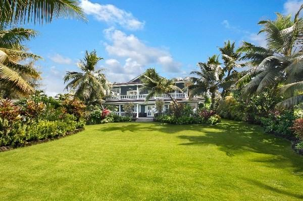 1-8563 Kaumualii Hwy, Kekaha, HI 96752 (MLS #288083) :: Elite Pacific Properties
