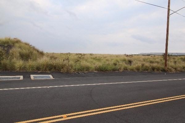 Kamanu St, Kailua-Kona, HI 96740 (MLS #290623) :: Iokua Real Estate, Inc.