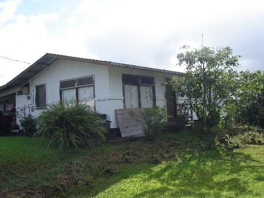 206-B Chong St, Hilo, HI 96720 (MLS #292846) :: Elite Pacific Properties