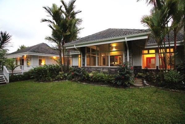 1684 Huli Rd, Kilauea, HI 96754 (MLS #293211) :: Kauai Exclusive Realty