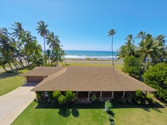 8485 Kaumualii Hwy, Kekaha, HI 96752 (MLS #294914) :: Kauai Exclusive Realty