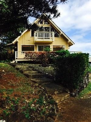 2900 Kalihiwai Rd, Kilauea, HI 96754 (MLS #295859) :: Kauai Exclusive Realty