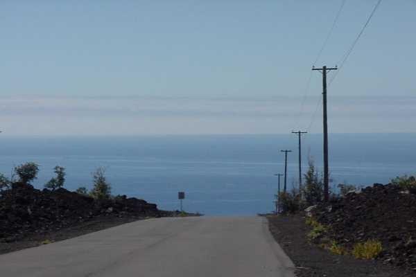 Kona Garden Dr, Ocean View, HI 96737 (MLS #299220) :: Elite Pacific Properties