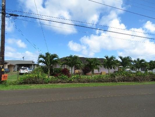 3126 Elua St, Lihue, HI 96766 (MLS #299291) :: Kauai Exclusive Realty