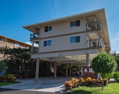 75-5749 Alahou St, Kailua-Kona, HI 96740 (MLS #299636) :: Team Lally