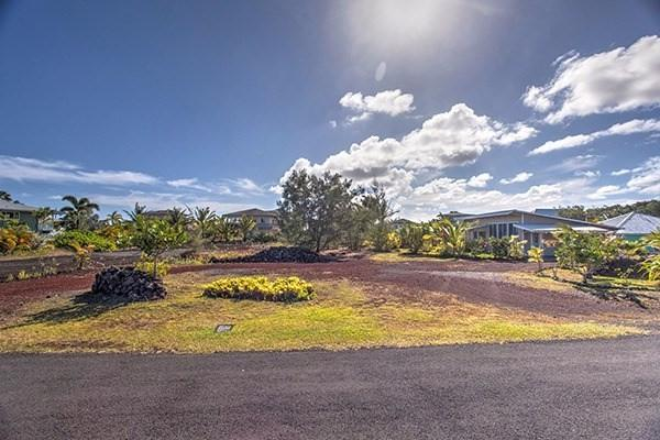 14-5018 Kapoho Beach Rd, Pahoa, HI 96778 (MLS #600381) :: Aloha Kona Realty, Inc.
