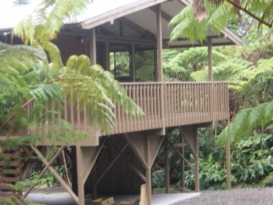 19-3887 Olomea Rd, Volcano, HI 96785 (MLS #600517) :: Aloha Kona Realty, Inc.