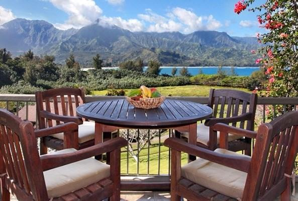 5380 Honoiki Rd, Princeville, HI 96722 (MLS #600811) :: Aloha Kona Realty, Inc.