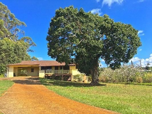 3984-B Niho Rd, Kalaheo, HI 96741 (MLS #600813) :: Elite Pacific Properties