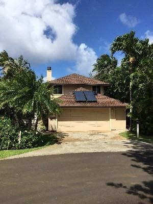 3771 Punahele Rd, Princeville, HI 96722 (MLS #600987) :: Elite Pacific Properties