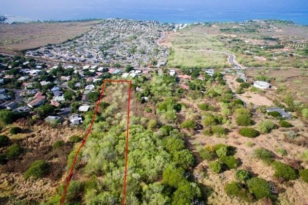 77-6631 Walua Rd, Kailua-Kona, HI 96740 (MLS #601822) :: Elite Pacific Properties