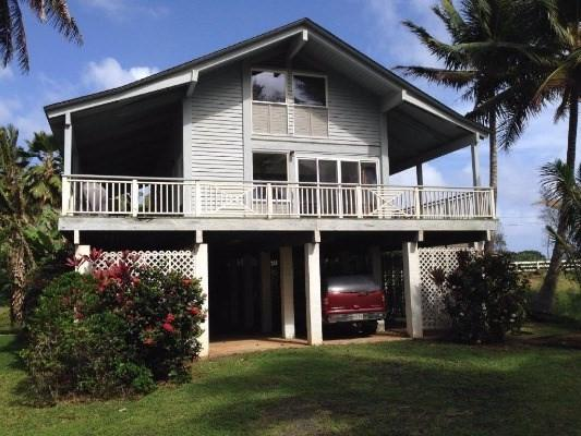 3574 Moloaa Rd, Anahola, HI 96703 (MLS #601872) :: Elite Pacific Properties