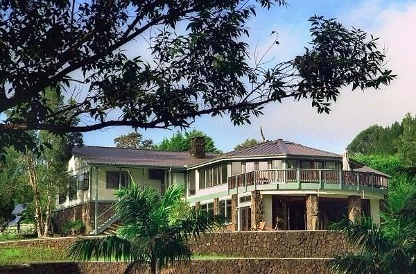 45-3503 Kahana Dr, Honokaa, HI 96727 (MLS #602102) :: Elite Pacific Properties