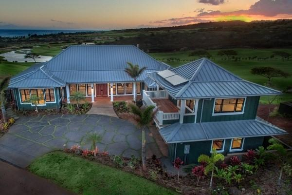 3001 Kahalawai St, Koloa, HI 96756 (MLS #602890) :: Elite Pacific Properties