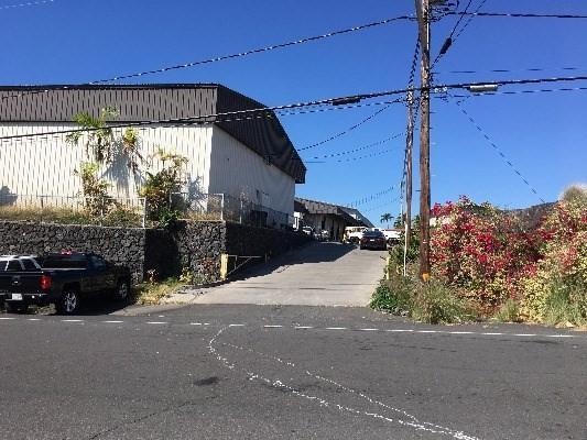 73-5577 Lawehana St Bay 6, Kailua-Kona, HI 96740 (MLS #602945) :: Aloha Kona Realty, Inc.