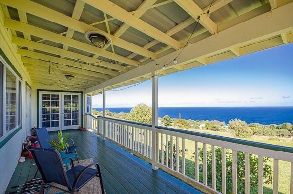 35-2029 Papaaloa Pl, Papaaloa, HI 96780 (MLS #603163) :: Elite Pacific Properties