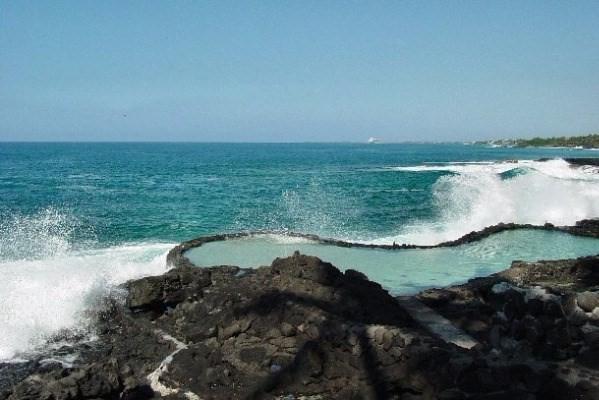 77-6542 Alii Drive, Kailua-Kona, HI 96740 (MLS #603224) :: Elite Pacific Properties