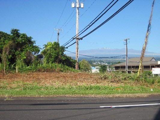 792 Iolani St, Hilo, HI 96720 (MLS #603538) :: Elite Pacific Properties