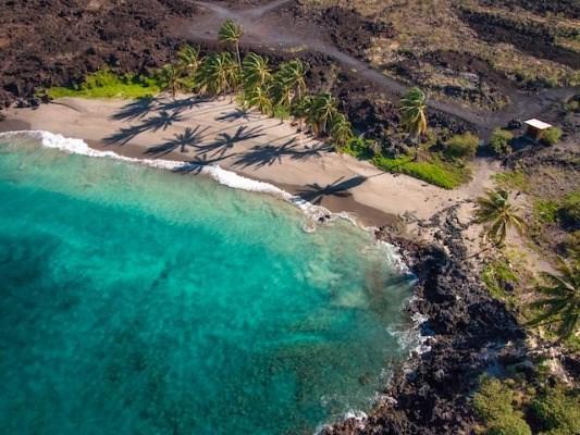 92-8113 Mamalahoa Hwy, Naalehu, HI 96772 (MLS #603672) :: Elite Pacific Properties