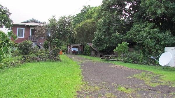 36-2387 Puualaea Homestead Rd, Laupahoehoe, HI 96764 (MLS #603836) :: Aloha Kona Realty, Inc.