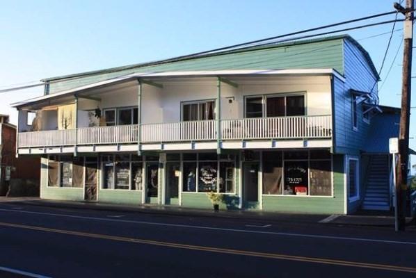 45-3610 Mamane St, Honokaa, HI 96727 (MLS #604991) :: Aloha Kona Realty, Inc.