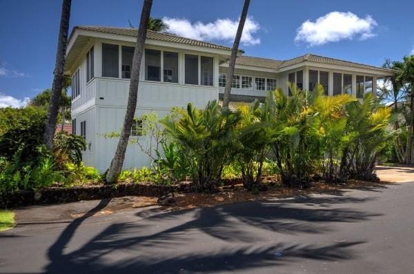 2440 Linaka St, Koloa, HI 96756 (MLS #605014) :: Elite Pacific Properties
