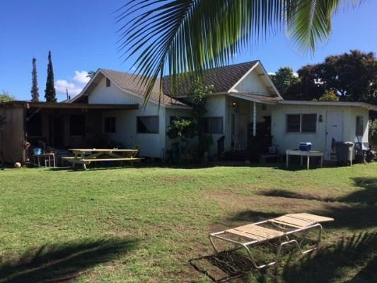 9861 Kahakai Rd, Waimea, HI 96796 (MLS #605187) :: Elite Pacific Properties