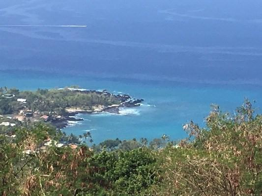 Address Not Published, Captain Cook, HI 96704 (MLS #605321) :: Aloha Kona Realty, Inc.