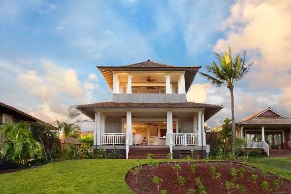 2840 Ke Alaula Street, Koloa, HI 96756 (MLS #605322) :: Elite Pacific Properties