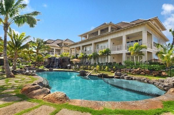 2373 Ho'ohu Rd, Koloa, HI 96756 (MLS #605671) :: Elite Pacific Properties