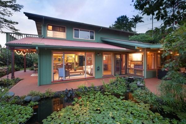 82-918 Coffee Dr, Captain Cook, HI 96704 (MLS #606161) :: Aloha Kona Realty, Inc.
