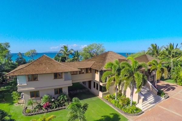 7131 Makena Rd, Kihei, HI 96753 (MLS #606261) :: Aloha Kona Realty, Inc.
