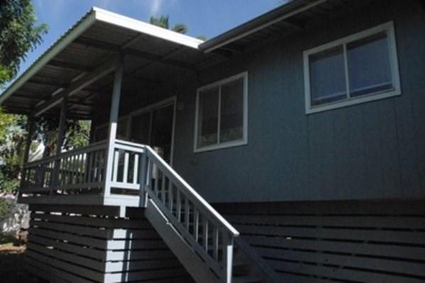 76-6125 Royal Poinciana Pl, Kailua-Kona, HI 96740 (MLS #606384) :: Song Real Estate Team | LUVA Real Estate