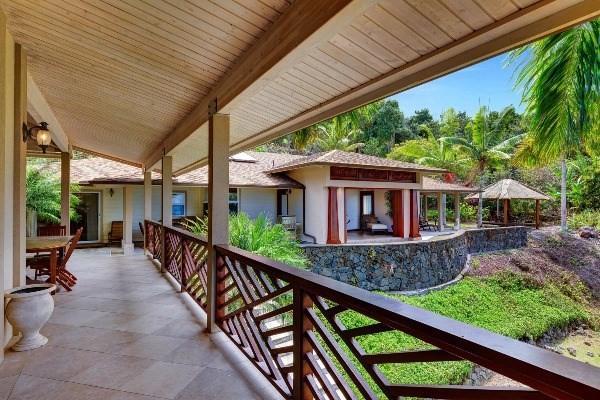 82-5912 Coffee Royal Pl, Captain Cook, HI 96704 (MLS #606390) :: Elite Pacific Properties