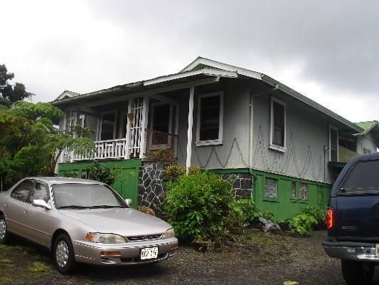 17-292 Volcano Rd, Kurtistown, HI 96760 (MLS #606949) :: Elite Pacific Properties