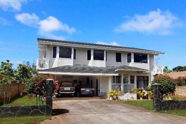 3980 Hunakai St, Lihue, HI 96766 (MLS #607129) :: Kauai Exclusive Realty