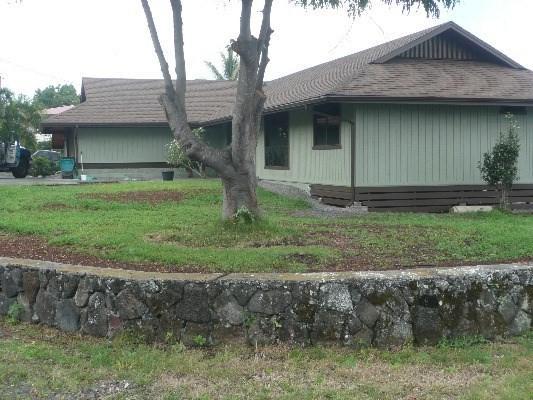81-985 S Kahapili Lp, Kealakekua, HI 96750 (MLS #607161) :: Aloha Kona Realty, Inc.