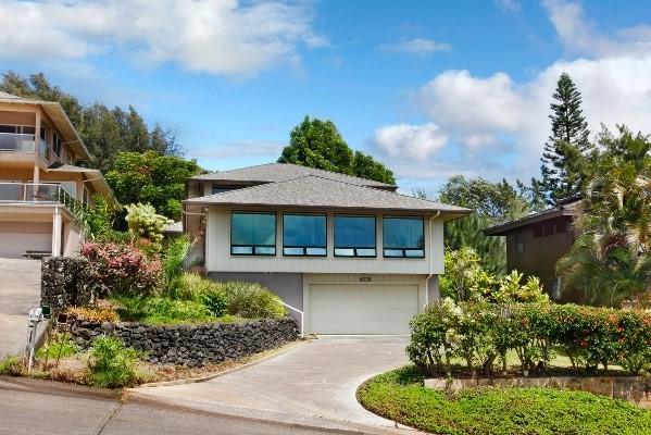 4279 Kai Ikena Dr, Kalaheo, HI 96741 (MLS #607273) :: Kauai Exclusive Realty