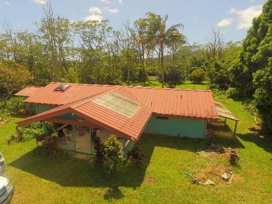 13-3874 Ala Ili Rd, Pahoa, HI 96778 (MLS #607300) :: Aloha Kona Realty, Inc.