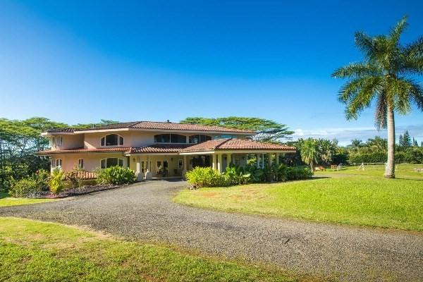 4570-A Wailapa, Kilauea, HI 96754 (MLS #607507) :: Elite Pacific Properties