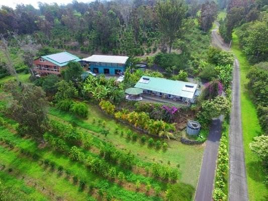 73-4261 Hawaii Belt Rd, Kailua-Kona, HI 96740 (MLS #607538) :: Aloha Kona Realty, Inc.