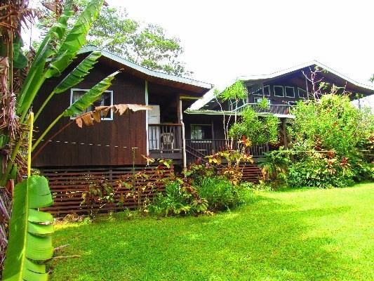 16-380 Ainaloa Blvd, Pahoa, HI 96778 (MLS #607706) :: Elite Pacific Properties
