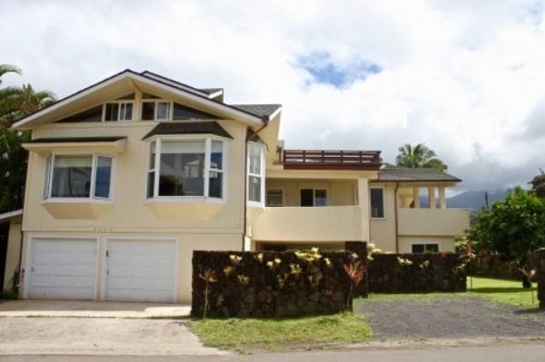 5111 Weke Rd, Hanalei, HI 96714 (MLS #607750) :: Kauai Exclusive Realty