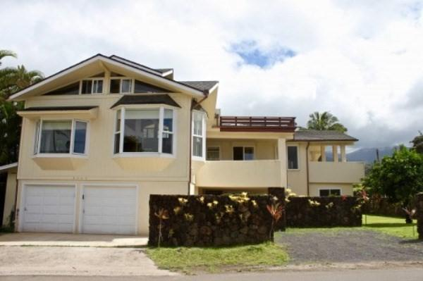 5111 Weke Rd, Hanalei, HI 96714 (MLS #607826) :: Kauai Exclusive Realty