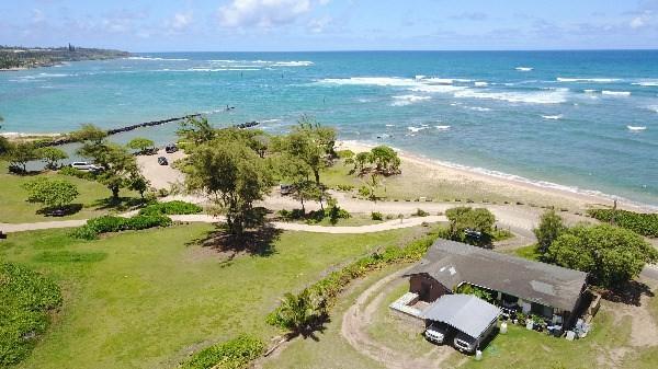 1139 Moanakai Rd, Apt A, Kapaa, HI 96746 (MLS #607993) :: Elite Pacific Properties