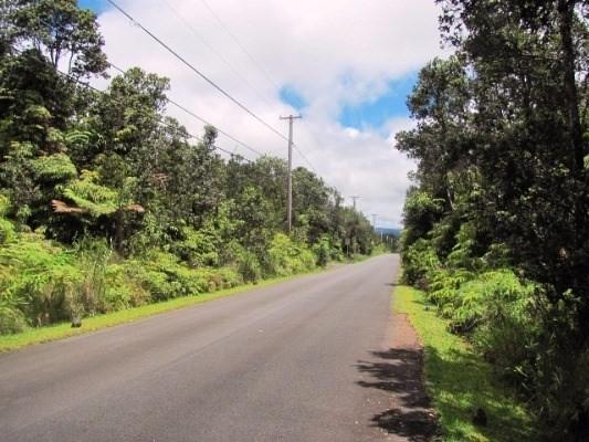 Address Not Published, Volcano, HI 96785 (MLS #608046) :: Aloha Kona Realty, Inc.
