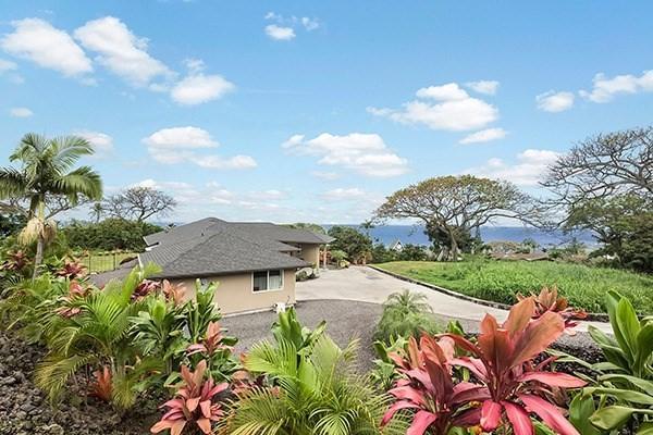 77-160 Kalaniuka Street, Holualoa, HI 96725 (MLS #608072) :: Aloha Kona Realty, Inc.
