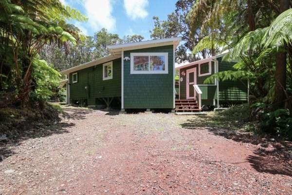 19-4247 Kalaninauli Rd, Volcano, HI 96785 (MLS #608101) :: Aloha Kona Realty, Inc.